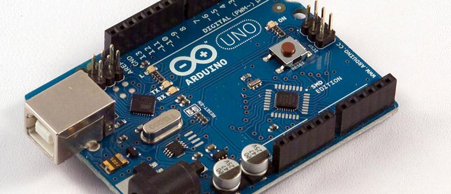 Arduino como alternativa para la monitorización remota de temperatura y humedad