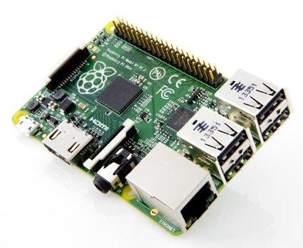Raspberry pi  para monitorizar la temperatura y la humedad